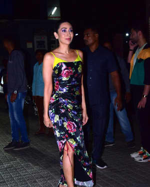 Karisma Kapoor - Photos: Screening Of Web Series Mentalhood | Picture 1725665