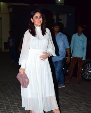 Kareena Kapoor - Photos: Screening Of Web Series Mentalhood | Picture 1725671