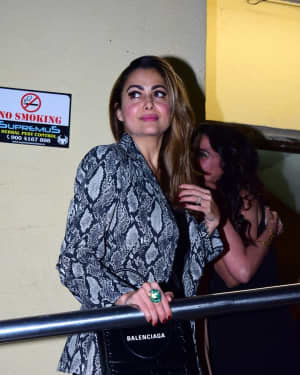 Amrita Arora - Photos: Screening Of Web Series Mentalhood | Picture 1725668