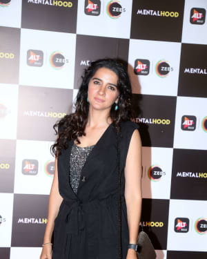 Shruti Seth - Photos: Screening Of Web Series Mentalhood
