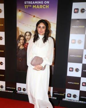 Kareena Kapoor - Photos: Screening Of Web Series Mentalhood | Picture 1725730