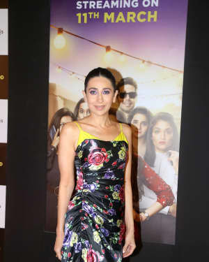 Karisma Kapoor - Photos: Screening Of Web Series Mentalhood