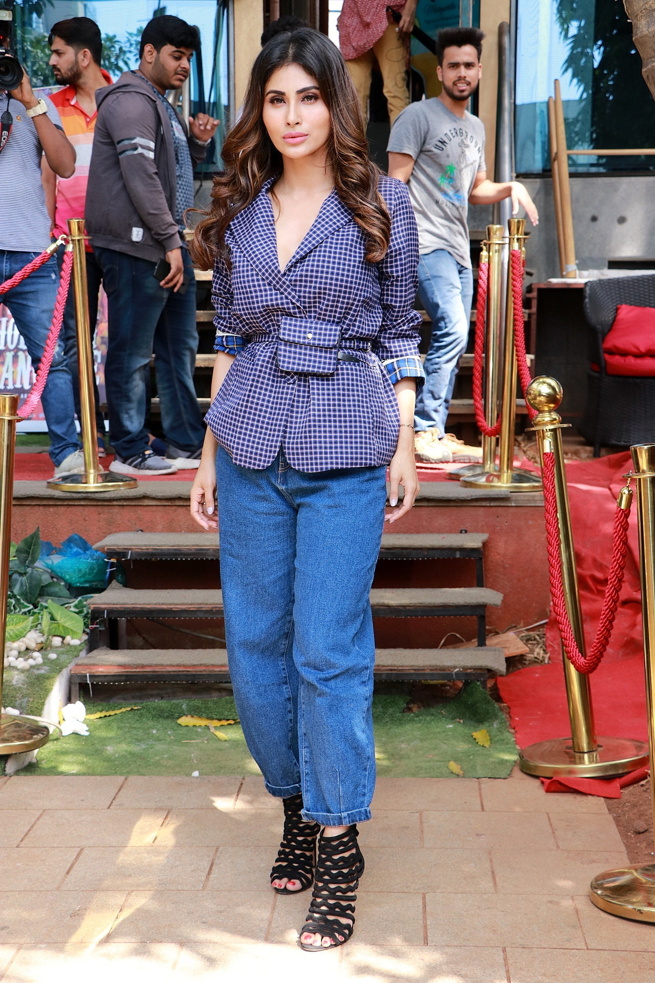 Mouni Roy - Photos: Celebs Spotted At Ministry Of Dance | Picture 1725764