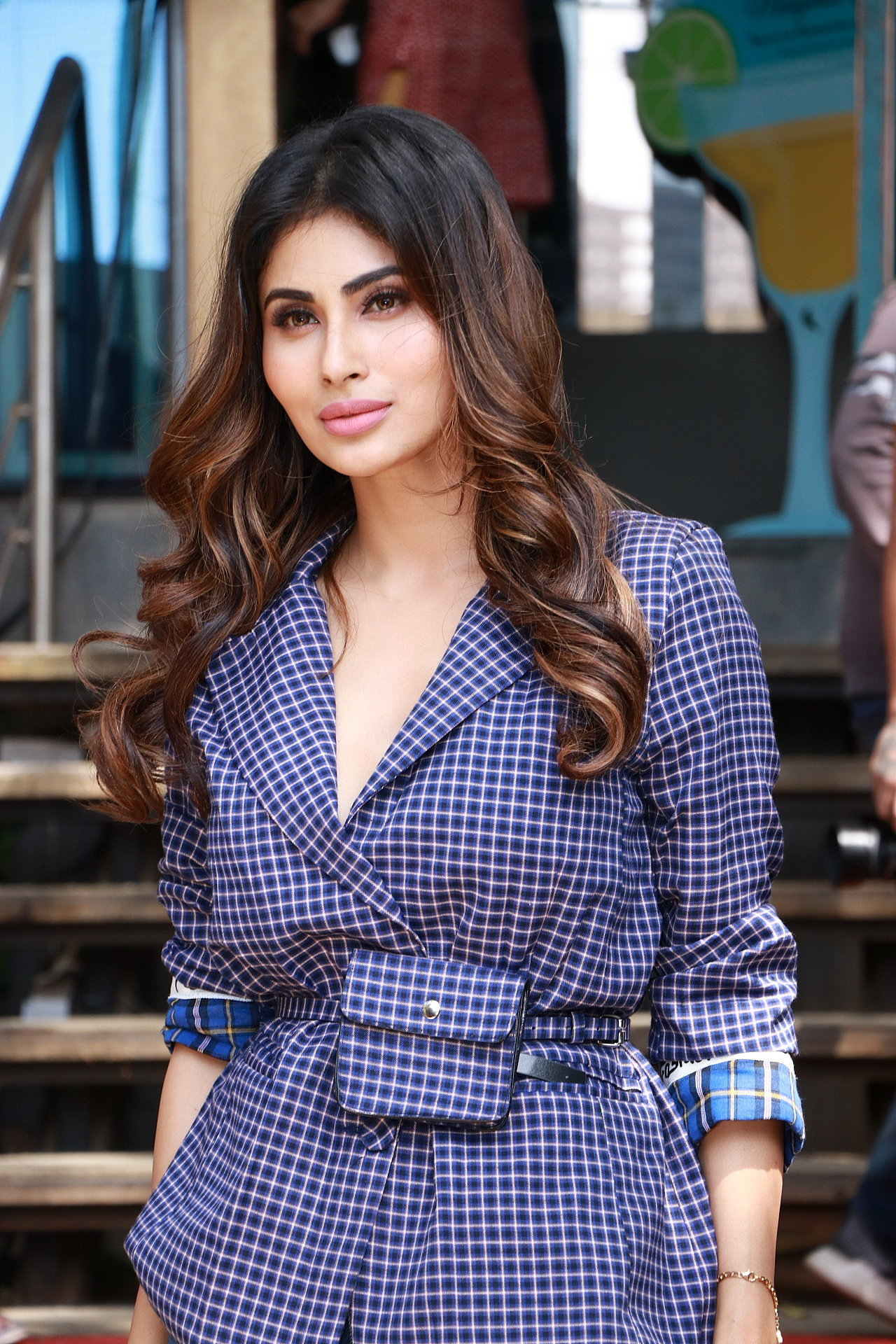 Mouni Roy - Photos: Celebs Spotted At Ministry Of Dance | Picture 1725767