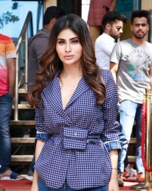 Mouni Roy - Photos: Celebs Spotted At Ministry Of Dance | Picture 1725765