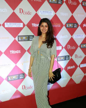 Photos: Celebs At DCode Luxury Expo At NSCI Worli