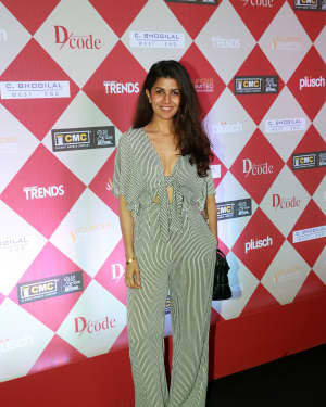 Photos: Celebs At DCode Luxury Expo At NSCI Worli | Picture 1725790
