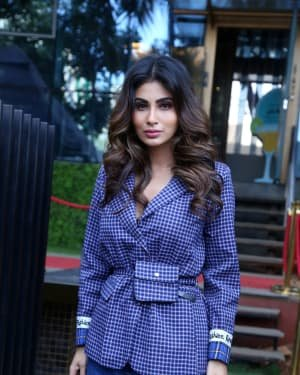 Mouni Roy - Photos: Celebs Spotted At Ministry Of Dance