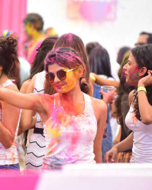 Photos: Zoom Holi Party 2020 At Taj Lands End | Picture 1725813