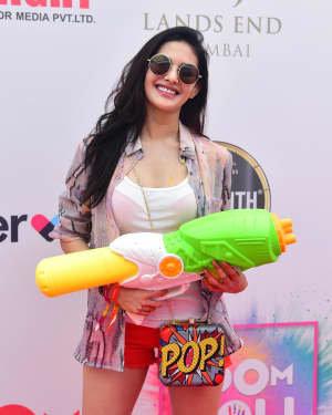 Amyra Dastur - Photos: Zoom Holi Party 2020 At Taj Lands End | Picture 1725808
