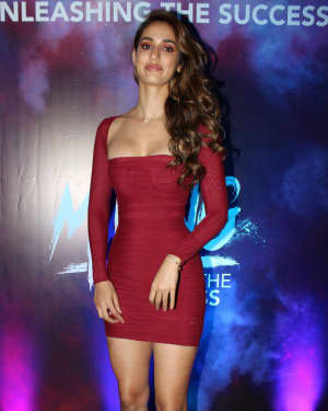 Disha Patani - Photos: Malang Sucess Party At Juhu | Picture 1726389