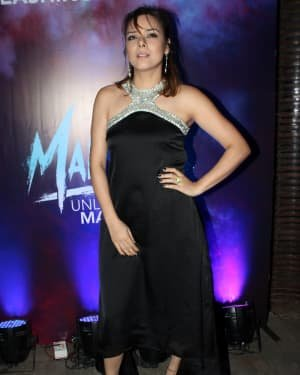 Udita Goswami - Photos: Malang Sucess Party At Juhu