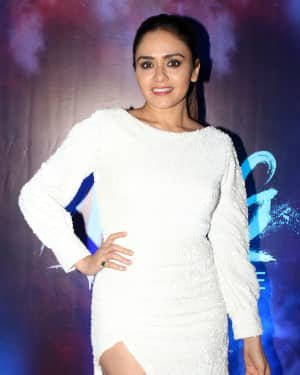 Amruta Khanvilkar - Photos: Malang Sucess Party At Juhu