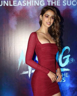Disha Patani - Photos: Malang Sucess Party At Juhu | Picture 1726385