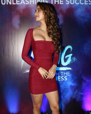 Disha Patani - Photos: Malang Sucess Party At Juhu | Picture 1726387