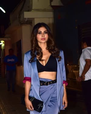 Mouni Roy - Photos: Screening Of Angrezi Medium At Pvr Juhu | Picture 1726466