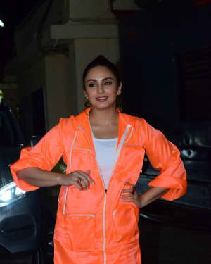 Huma Qureshi - Photos: Screening Of Angrezi Medium At Pvr Juhu | Picture 1726479
