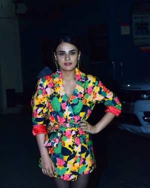 Radhika Madan - Photos: Screening Of Angrezi Medium At Pvr Juhu