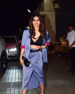 Mouni Roy - Photos: Screening Of Angrezi Medium At Pvr Juhu | Picture 1726467