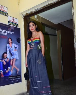 Sayani Gupta - Photos: Screening Of Angrezi Medium At Pvr Juhu | Picture 1726416