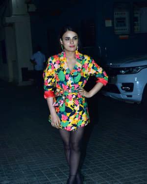 Radhika Madan - Photos: Screening Of Angrezi Medium At Pvr Juhu | Picture 1726401
