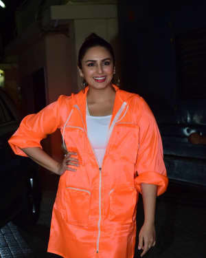 Huma Qureshi - Photos: Screening Of Angrezi Medium At Pvr Juhu