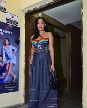 Sayani Gupta - Photos: Screening Of Angrezi Medium At Pvr Juhu | Picture 1726417