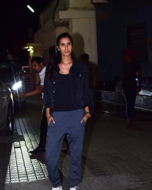 Pragya Yadav - Photos: Screening Of Angrezi Medium At Pvr Juhu | Picture 1726475