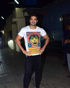 Photos: Screening Of Angrezi Medium At Pvr Juhu | Picture 1726473
