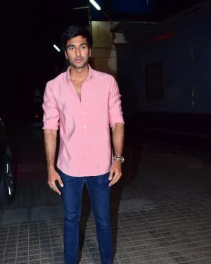 Photos: Screening Of Angrezi Medium At Pvr Juhu | Picture 1726470