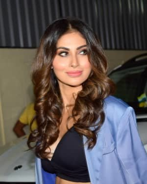 Mouni Roy - Photos: Screening Of Angrezi Medium At Pvr Juhu