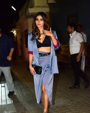 Mouni Roy - Photos: Screening Of Angrezi Medium At Pvr Juhu | Picture 1726465