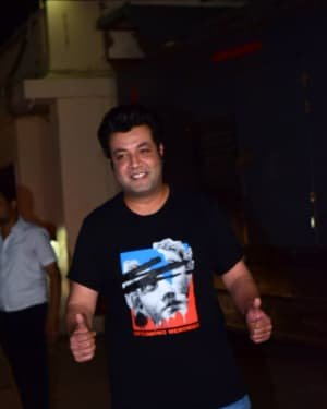 Varun Sharma - Photos: Screening Of Angrezi Medium At Pvr Juhu
