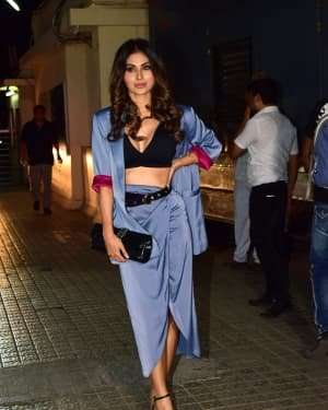 Mouni Roy - Photos: Screening Of Angrezi Medium At Pvr Juhu | Picture 1726464