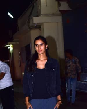 Pragya Yadav - Photos: Screening Of Angrezi Medium At Pvr Juhu | Picture 1726476
