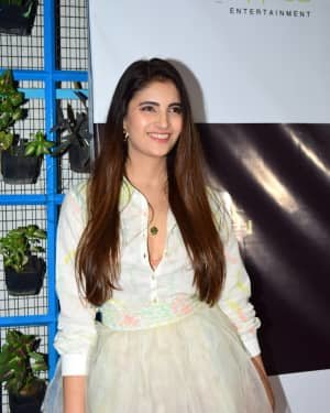 Shivani Raghuvanshi - Photos: Success Party Of Short Film Devi At Bombay Adda