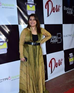 Shikha Talsania - Photos: Success Party Of Short Film Devi At Bombay Adda | Picture 1726528