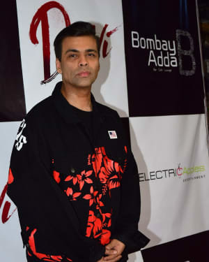 Karan Johar - Photos: Success Party Of Short Film Devi At Bombay Adda