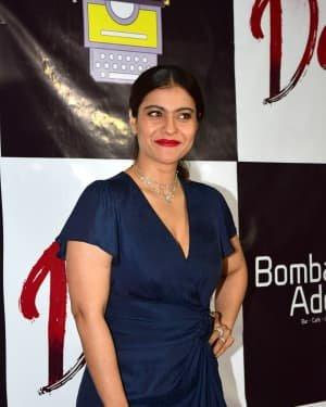 Kajol - Photos: Success Party Of Short Film Devi At Bombay Adda | Picture 1726510