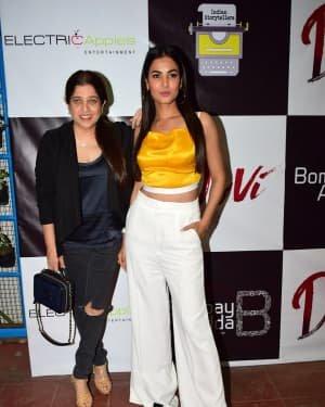 Photos: Success Party Of Short Film Devi At Bombay Adda