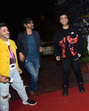 Photos: Success Party Of Short Film Devi At Bombay Adda | Picture 1726500