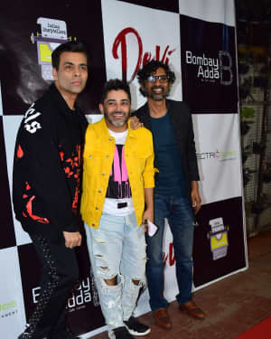 Photos: Success Party Of Short Film Devi At Bombay Adda | Picture 1726501