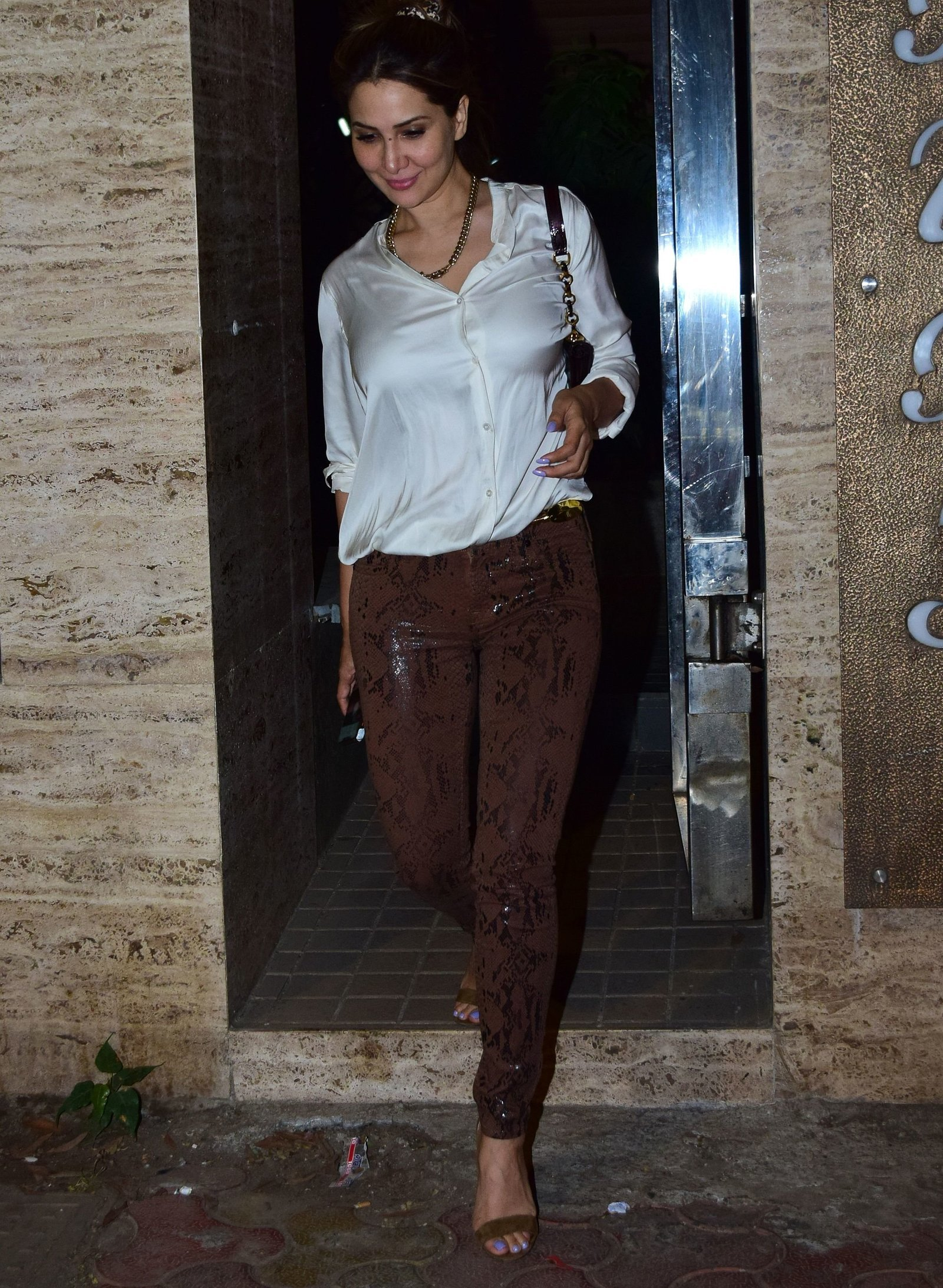 Kim Sharma - Photos: Celebs At Bunty Sajdeh Party | Picture 1726589
