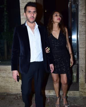 Photos: Celebs At Bunty Sajdeh Party | Picture 1726585