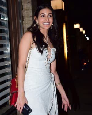 Amyra Dastur - Photos: Celebs At Bunty Sajdeh Party