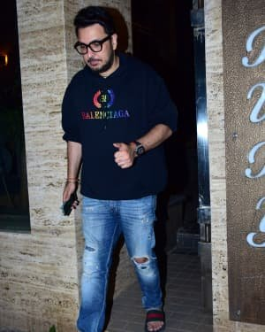 Photos: Celebs At Bunty Sajdeh Party | Picture 1726588