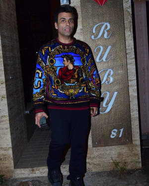 Photos: Celebs At Bunty Sajdeh Party | Picture 1726583
