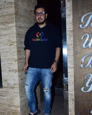 Photos: Celebs At Bunty Sajdeh Party | Picture 1726587