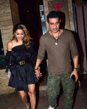 Photos: Celebs At Bunty Sajdeh Party