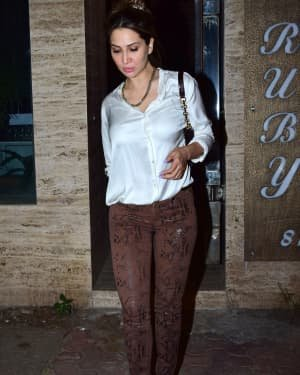 Kim Sharma - Photos: Celebs At Bunty Sajdeh Party
